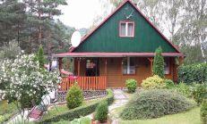 Chata pri obci Obišovce, Košice - okolie