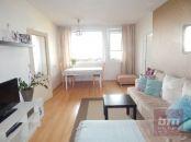 Predaj 3 - izb. bytu s loggiou v Dúbravke