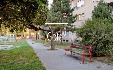 1 izbový byt, Bratislava-Ružinov, Pavlovova ul., 39 m2