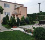 Rodinný dom Topoľčany po rekonštrukcii