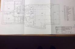 PRENÁJOM, 3 izbovy veľkometrážny byt, 165 m2 s terasou, Koliba, BA III 16
