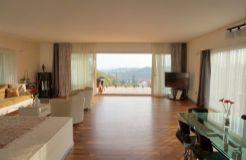 PRENÁJOM, 3 izbovy veľkometrážny byt, 165 m2 s terasou, Koliba, BA III 3