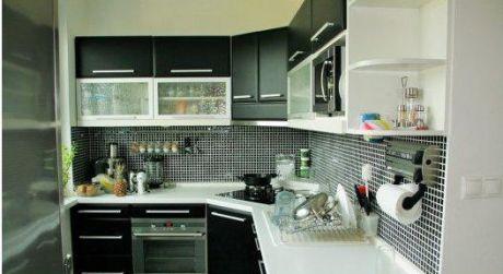 Predaj 3-izbového zariadeného bytu vo Zvolene, časť Záhonok
