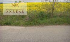 XX REAL TRNAVA ponúka perspektívny stavebný pozemok - investícia
