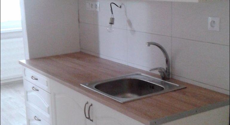 BN - 3 izbový byt / kompletná rekonštrukcia / IHNEĎ VOĽNÝ