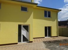SENEC – NA PREDAJ ZNÍŽENÁ CENA ! RODINNÝ DOM na kľúč - novostavba moderného 5 izbového rodinného domu blízko centra v Senci