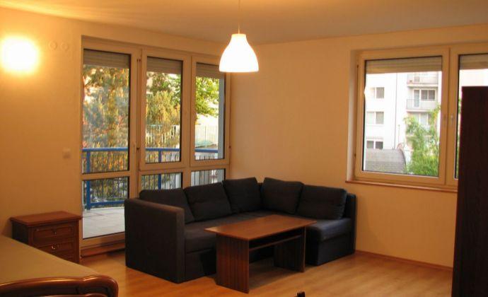 PRENÁJOM, 3 izbový byt, Drotárska cesta, BRATISLAVA I. - Staré mesto