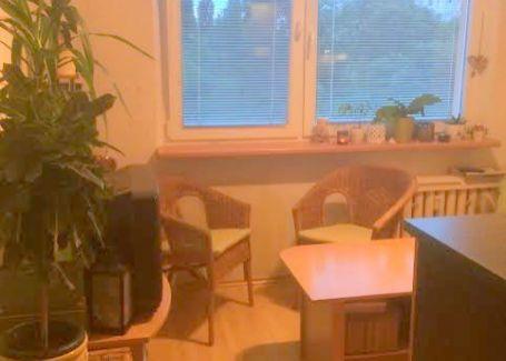 1 izb. byt vo výbornej lokalite Ružinova, Rumančková ul.