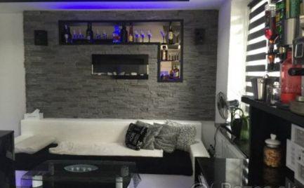 3-izbový byt s balkónom vo Zvolene, centrum