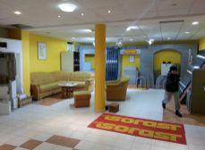 Prenájom kancelárskeho, obchodného a nebytového priestoru v Rovinke v 11 r. novostavbe od 120 m2 do 354 m2.
