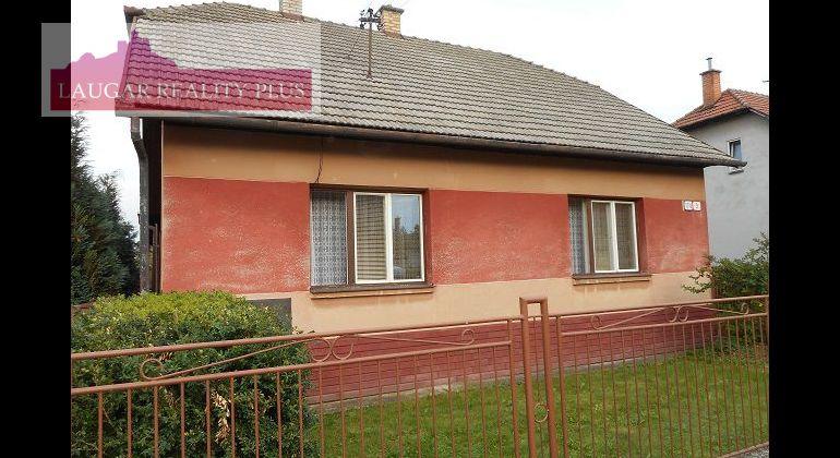 4-izbový rodinný dom, Nemšová - Kľúčové, 1185 m2