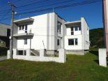 Krupina - rozostavaný rodinný dom + záhrada, pozemok 688 m2 – predaj