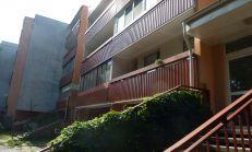 Predaj 1.-izb.bytu -  loggia – Bujnáková  ul., Bratislava – Dúbravka.