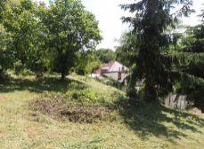 EXLUZIVNE!!! Predaj stavebného pozemku v obci Bernolákovo
