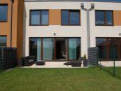 Ponúkame na predaj 5i. luxusné domy v Hrubej Borši,okr. Senec