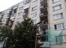 SENEC – NA PREDAJ 3-izbový byt v centre po čiastočnej rekonštrukcii s loggiou