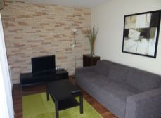 NA PRENÁJOM LUXUSNÝ veľkometrážny 2 izbový byt v apartmánovom dome s klimatizáciou - Slnečné jazerá v Senci