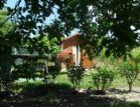 Pozemok o výmere 2147 m2, záhrada s vinicou, Svätý Jur