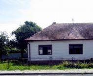 Predaj, rodinný dom s garážou Očová