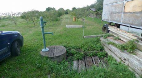 Na predaj pozemok v obci H.Obdokovce-Čermanská domovina