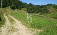 Oravská Lesná - Stavebný pozemok na rodinný dom