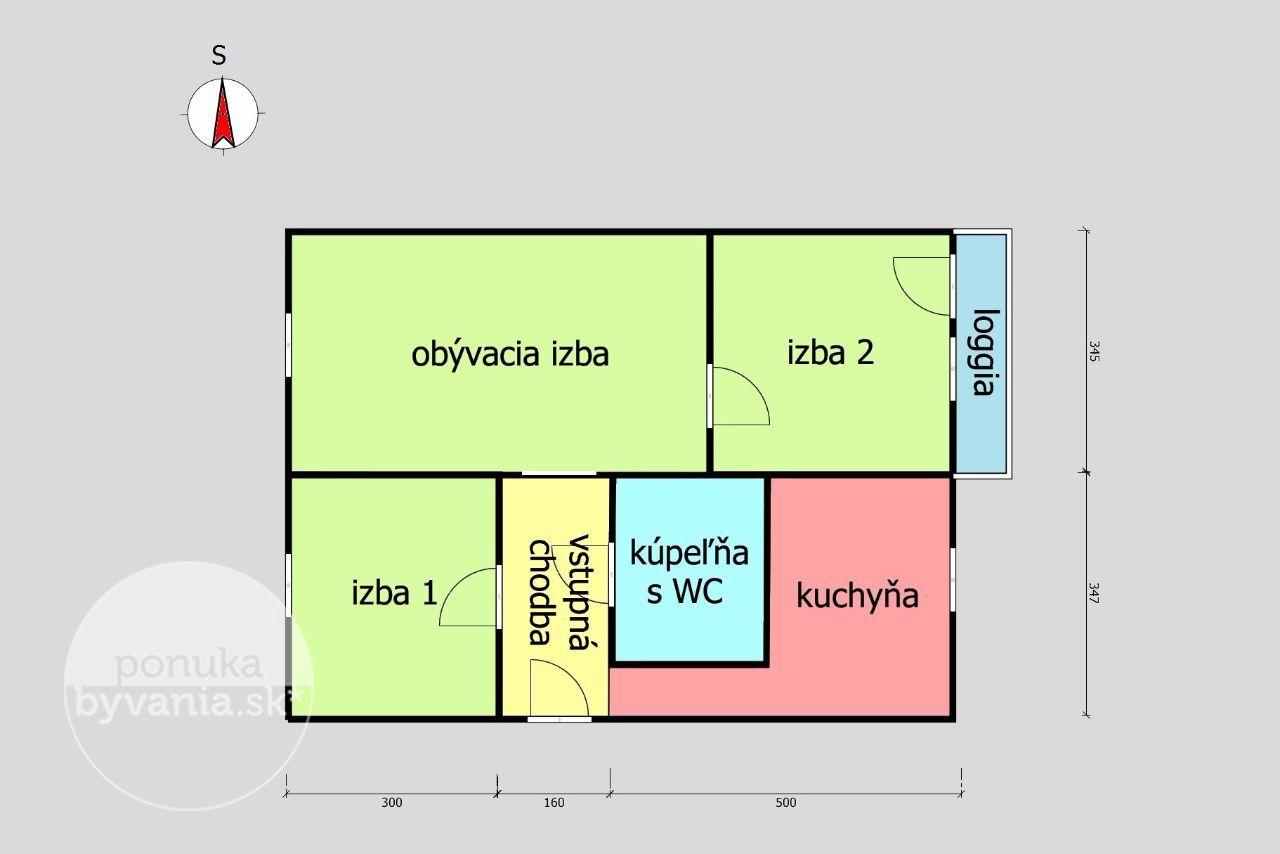 ponukabyvania.sk_Muškátova_3-izbový-byt_archív