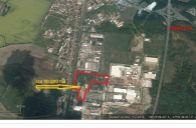 Strategický priemyselný areál - 9 Ha