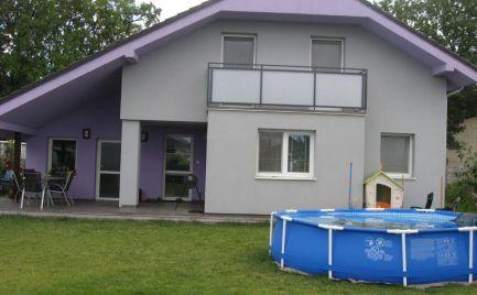 Veľmi pekný, svetlý 4 izb rodinný dom v obci Hviezdoslavov