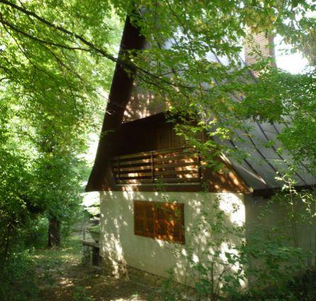 STARBROKERS - Predaj dvoj chata Rohožník - Dubník