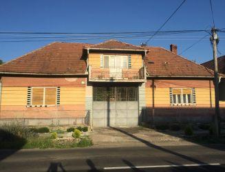 Predaj rodinného domu v Podlužanoch.