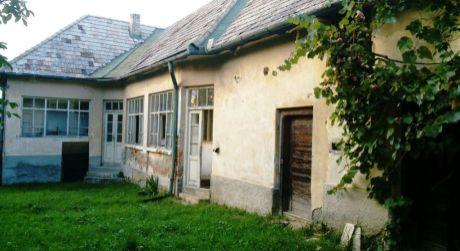 Predaj gazdovského domu v obci Uderiná