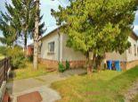 Predaj 4i RD, 1522 m2 pozemok, rekonštrukcia