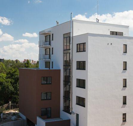 STARBROKERS - PREDAJ - 3 izb. byt, RUŽINOV, Mierová ul., NOVOSTAVBA, bývajte už tento rok