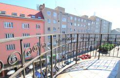 PREDAJ, 4 izbový mezonet, centrum, Dunajská ulica, BA - Staré mesto 12