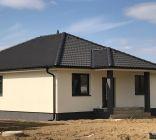 Novostavba Rodinný dom Bošany