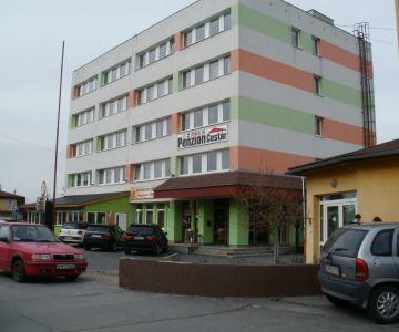 Kancelárske priestory v širšom centre L.MIKULÁŠA