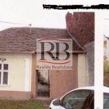 3-izbový rodinný dom, Modra, okres Pezinok