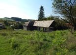 Santovka - Malinovec, na predaj starý RD na pozemku 2654 m2