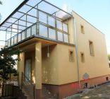 Podnikanie - bývanie - 2x dom Topoľčany