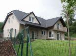 prenájom, 5-izbový nezariadený Rodinný dom Záhorska Bystrica, vonkajší bazén, dvojgaráž, krb, terasa,