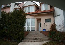 Prenájom RD s garážou, Bratislava-Staré Mesto, Patrónka