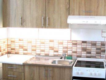 Rekonštruovaný 1-izbový byt v Topoľčanoch