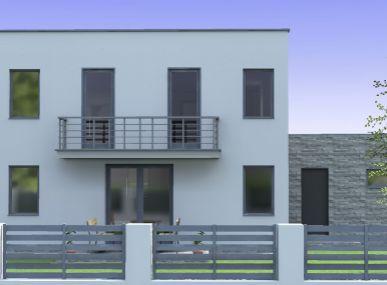 INSURIA REAL Vám ponúka na predaj  5 izbový, 2 poschodový rod. dom Bernolákovo,  Agátová