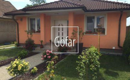 Výhodná ponuka - bývanie v rodinnom dome na kľudnom vidieku blízko Bratislavy