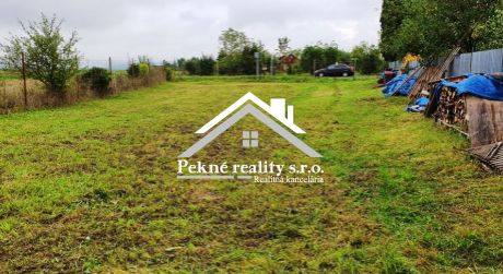 Predaj stavebného pozemku v obci Sliač,  časť Hájniky