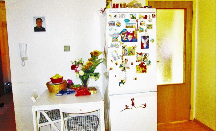 REZERVOVANÉ Best Real - 3-izbový byt, Hrobáková, Bratislava - Petržalka, 7/12 posch, 65m2.