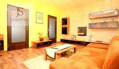 # 3 izbový byt # kompletná rekonštrukcia # vkusne zariadený # klimatizácia # balkón # výborná občianska vybavenosť
