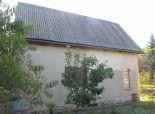 Devínska Nová Ves - murovaná chata, elektrika, voda