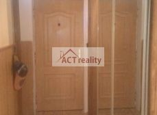 ACT Reality - 3izb byt 100m2 + GARÁŽ super cena