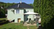 3 izb. rodinný dom s pozemkom 564 m2, Banka pri Piešťanoch